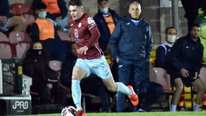 Cobh Ramblers must build on opening derby display when they host UCD