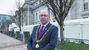 Lord Mayor reiterates calls for gardaí to be vaccinated against Covid-19