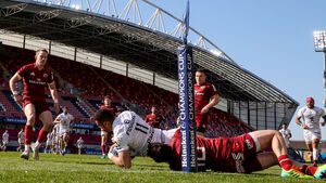 Munster overpowered by Toulouse after cracking Champions Cup clash