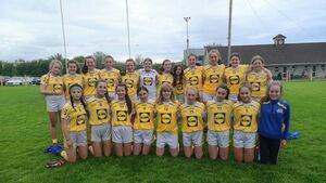 Bandon forging a new path in ladies football as numbers rise each year