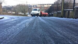 Precautionary gritting to take place on Cork roads tonight as sub-zero temperatures forecast