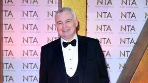Eamonn Holmes explains why he has 'been in tears again'