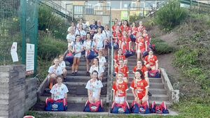 Cork will give a chance for best U14 ladies footballers to shine