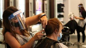 Reopening of shops and hairdressers for fully vaccinated among considerations for May