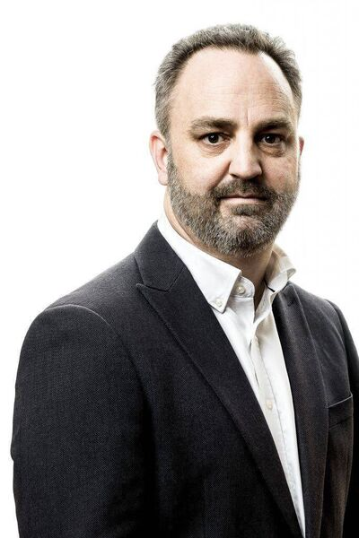 Joe Baguley, Vice President and EMEA Chief Technology Officer at VMware