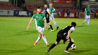 Graham Cummins: A change in formation could get Cork City firing up front