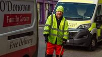 Cork man retires after 31 years of distinguished service with Council