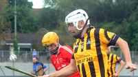 Russell Rovers manager steps down with place secured in hurling final