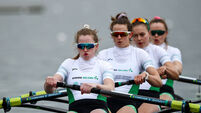 European Rowing Championships 2021 - Day One