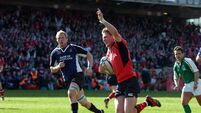 Ronan O'Gara's La Rochelle to host Leinster in Champions Cup last four