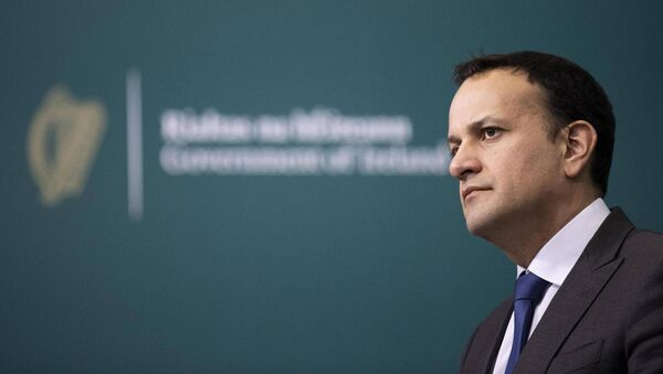 Tánaiste Leo Varadkar said officials will know in the coming days whether 80% of the adult population will still be able to receive their first vaccine by June.
