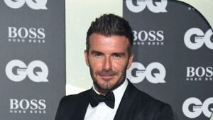 David Beckham to mentor young footballers in Disney+ series Save Our Squad