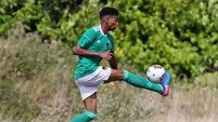 Former Cork City young gun Ricardo Dinanga link up with Coventry City
