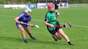 Killeagh keen to keep up the rich tradition of camogie success