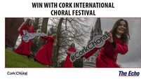 WIN WITH CORK INTERNATIONAL CHORAL FESTIVAL