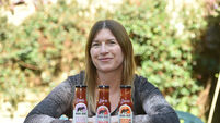 Cork-based mum turns kid's love for ketchup into successful health food business