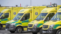 Man killed in fall in west Cork