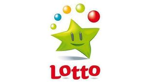 One winner of tonight's Lotto, largest prize in four years