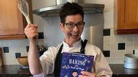 Cork woman wants to be the 'Joe Wicks' of baking for kids