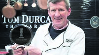 Cork businesses honoured with three national food awards