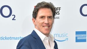 Rob Brydon hints at one more special episode of hit comedy Gavin & Stacey