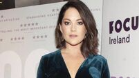 Cork actress Sarah Greene reveals she has become a mother
