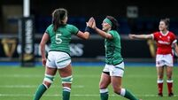 Tough task ahead as Ireland host France in Six Nations Pool B decider