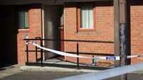 Weelchair-bound man repeatedly stabbed in head and neck, court told