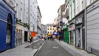 Cork campaigner voices concerns over pedestrianisation plans