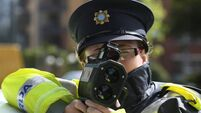 Garda Speed Checks6