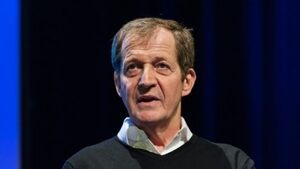 Alastair Campbell fears violence in North becoming 'normalised' again