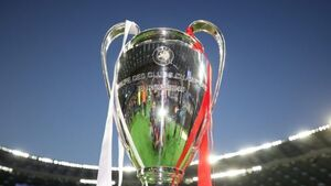 New Champions League format set to be approved on Monday