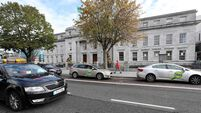 Cork city's Anglesea Street will not be renamed until early next year