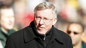 United's Ferguson says breakaway league would end 70 years of history