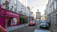 Almost €5m boost for Cork town and village as part of national rural regeneration project