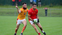 Mr Mallow GAA Cian O'Riordan set to retire regardless of SAFC final result against Eire Og