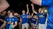 Cavan face Tyrone in Ulster championship quarter final