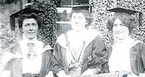 Remembering a Cork suffragette: The 'ablest woman in Ireland'