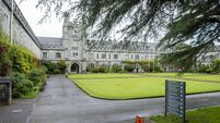 UCC placed 8th of over 1,000 universities worldwide in Times Higher Education Impact Rankings