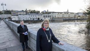 Preferred option identified for Fermoy Weir project following consultation