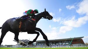 Cork jockey Paul Townend battles injury and Rachael Blackmore for title