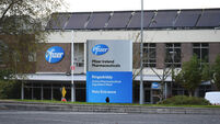 800 families of Pfizer staff in Cork to be offered Covid-19 vaccine