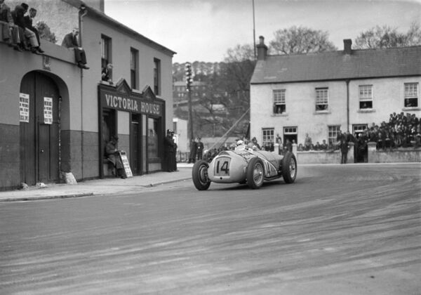 The 1938 Cork Grand Prix took place on April 23.