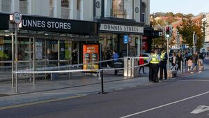 Cork man pleads guilty to daylight stabbing on Patrick Street