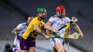 John Horgan: Galway will be team to beat in Leinster hurling arena again