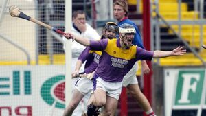 Shane Kearney has high hopes for St Catherine's this season