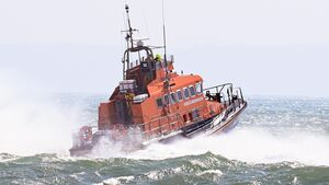RNLI issues water safety advice following hectic weekend of callouts