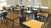 Cork school to operate remotely today following Covid outbreak