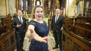 Cork International Choral Festival begins today, more than 80 choirs taking part
