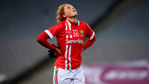 Niamh Cotter on how Cork can prove the doubters wrong